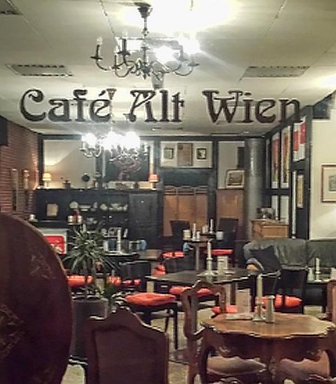 Cafe dauerwelle offnungszeiten